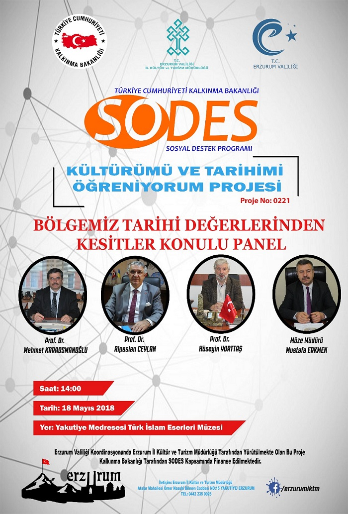 Sodes Panel